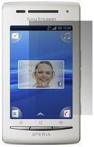 SCREEN PROTECTOR ΓΙΑ SONY ERICSSON XPERIA X8