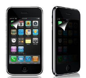 SCREEN PROTECTOR PRIVACY ΓΙΑ APPLE IPHONE 3G/3GS