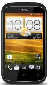 HTC DESIRE C BLACK τηλεπικοινωνίες smartphones 5 megapixels