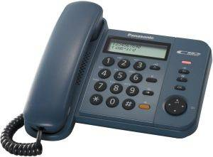 PANASONIC KX-TS580 BLUE BLACK