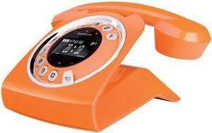 SAGEM SIXTY ORANGE