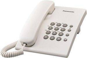 PANASONIC KX-TS500 WHITE