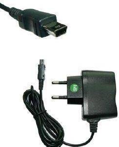LAMTECH LAM822086 HOME CHARGER MINI 5PIN FOR BLACKBERRY/HTC