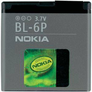 NOKIA BATTERY BL-6P BULK