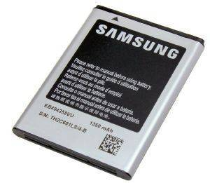 SAMSUNG BATTERY EB494358VU GALAXY ACE S5830