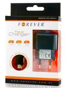 FOREVER TRAVEL CHARGER FOR LG KG800 BOX