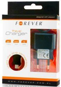 FOREVER TRAVEL CHARGER FOR NOKIA 7210 BOX