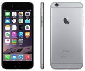 APPLE IPHONE 6 64GB SPACE GREY GR