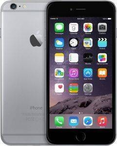 Εικόνα από APPLE IPHONE 6 PLUS 16GB SPACE GREY GR