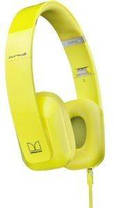 NOKIA WH-930 PURITY HD STEREO HEADSET BY MONSTER BEATS AUDIO YELLOW