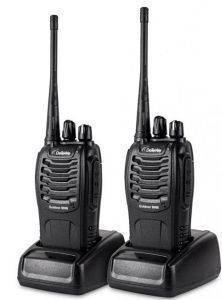 DETEWE OUTDOOR 9000 PMR WALKIE TALKIE