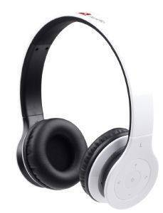 GEMBIRD BHP-BER-W BLUETOOTH STEREO HEADSET BERLIN WHITE