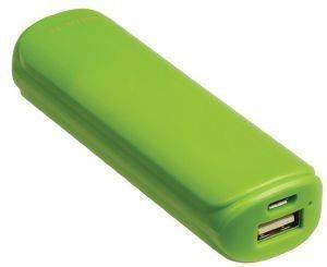 VALUELINE VL2200PB001 POWER BANK 2200MAH 5V - 1A GREEN