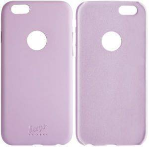 BEEYO SKINNY FOR APPLE IPHONE 6 LIGHT PINK