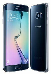 Εικόνα από ΚΙΝΗΤΟ SAMSUNG GALAXY S6 G925 EDGE 128GB BLACK GR