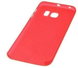 TPU CASE SAMSUNG S6 EDGE G925 -RED