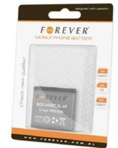 FOREVER BATTERY FOR NOKIA 6500 CLASSIC 900MAH LI-ION HQ