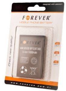 FOREVER BATTERY FOR SAMSUNG S8500 WAVE 1800MAH LI-ION HQ