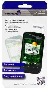 TRENDY8 DISPLAY PROTECTOR FOR HTC DESIRE 200