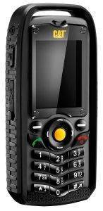 ΚΙΝΗΤΟ CATERPILLAR B25 DUAL SIM BLACK