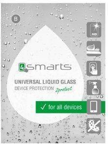 4SMARTS UNIVERSAL LIQUID GLASS DEVICE PROTECTION BULK