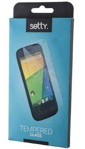 SETTY TEMPERED GLASS FOR SAMSUNG CORE PRIME