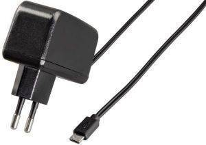 HAMA 93780 GPS TRAVEL CHARGER WITH MICRO USB 5V/2A BLACK