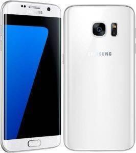 ΚΙΝΗΤΟ SAMSUNG GALAXY S7 EDGE 32GB WHITE GR τηλεπικοινωνίες smartphones 12 megapixels