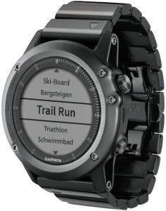 GARMIN FENIX 3 SAPPHIRE τηλεπικοινωνίες smart watches smartwatches