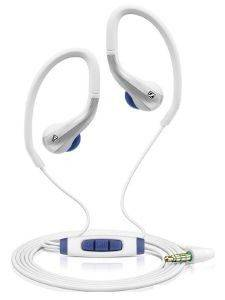SENNHEISER OCX 685I SPORTS ADIDAS HEADSET WHITE