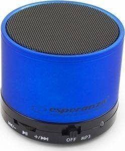 ESPERANZA EP115B RITMO BLUETOOTH SPEAKER BLUE