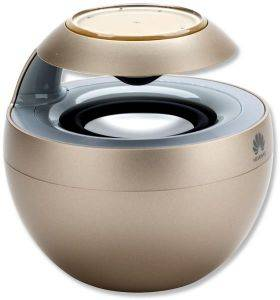 HUAWEI SPHERE BT SPEAKER AM08 GOLD