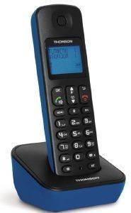 THOMSON TH-025DBE MICA COLOR DECT BLUE