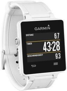 GARMIN VIVOACTIVE WHITE τηλεπικοινωνίες smart watches smartwatches