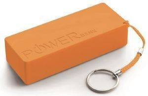 ESPERANZA XMP102O QUARK XL POWER BANG 5000MAH ORANGE