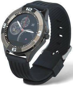 FOREVER SW-100 SMARTWATCH BLACK