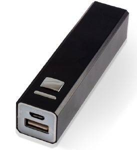 FOREVER PB-009 POWER BANK 2300MAH BLACK