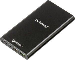 INTENSO 7334530 POWERBANK Q10000 QUICK CHARGE 10000MAH BLACK