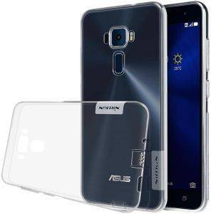 NILLKIN NATURE TPU CASE FOR ASUS ZENFONE 3 3 ZE520KL CRYSTAL τηλεπικοινωνίες θηκεσ asus