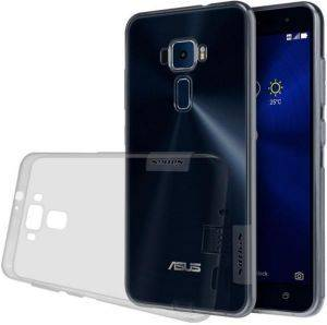 NILLKIN NATURE TPU CASE FOR ASUS ZENFONE 3 3 ZE520KL GREY τηλεπικοινωνίες θηκεσ asus