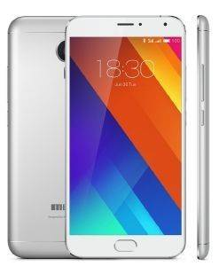 ΚΙΝΗΤΟ MEIZU MX5E 16MP 16GB 3GB WHITE ENG