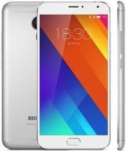 ΚΙΝΗΤΟ MEIZU MX5E 16MP 32GB 3GB WHITE ENG