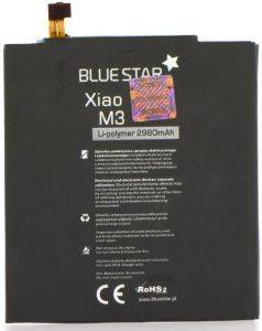 BLUE STAR BATTERY FOR XIAOMI M3 2980MAH