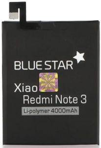 BLUE STAR BATTERY FOR XIAOMI REDMI NOTE 3 4000MAH