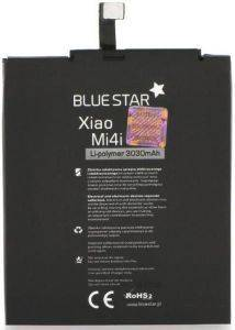BLUE STAR BATTERY FOR XIAOMI MI4I 3030MAH