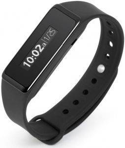 TECHNAXX TX-72 FITNESS WRISTBAND TOUCH