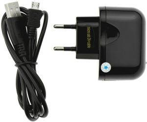 BLUE STAR TRAVEL CHARGER UNIVERSAL 2A WITH MICRO USB CABLE