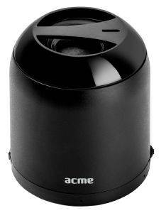 ACME SP104B MUFFIN BLUETOOTH SPEAKER BLACK