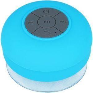 FOREVER BLUETOOTH WATERPROOF SPEAKER BS-330 BLUE