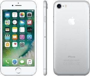 ΚΙΝΗΤΟ APPLE IPHONE 7 32GB SILVER